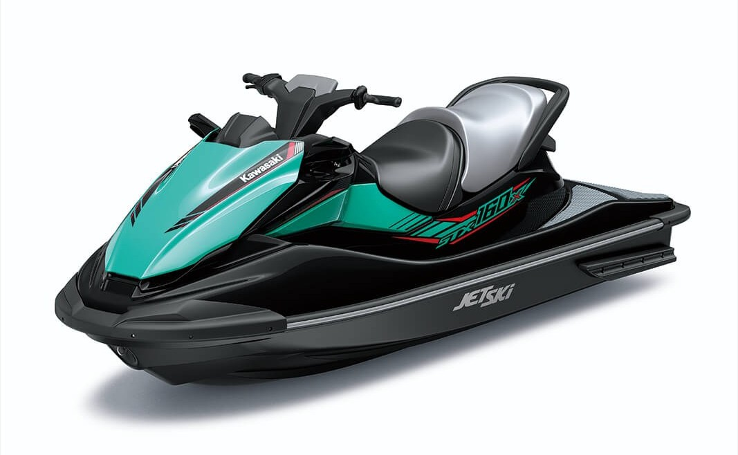 "•Jet Ski Kawasaki STX 160X *2020*<br><span style=""color: 58b9ee;""> 15 161 $ </span>"